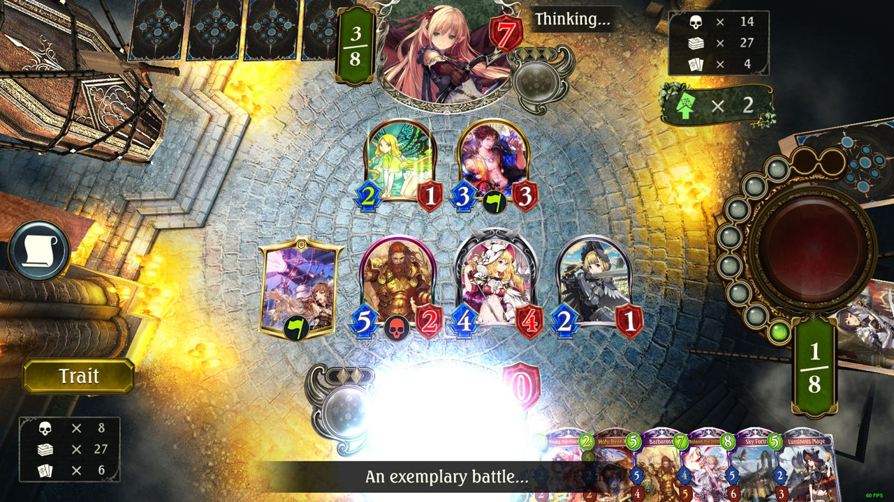 Fairy Driver lethal